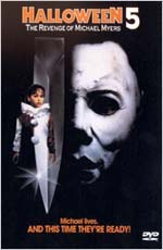 Halloween 5 : Revenge Of Michael Myers