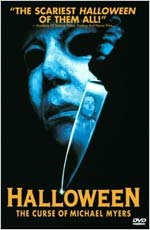 Halloween 6 : The Curse Of Michael Myers